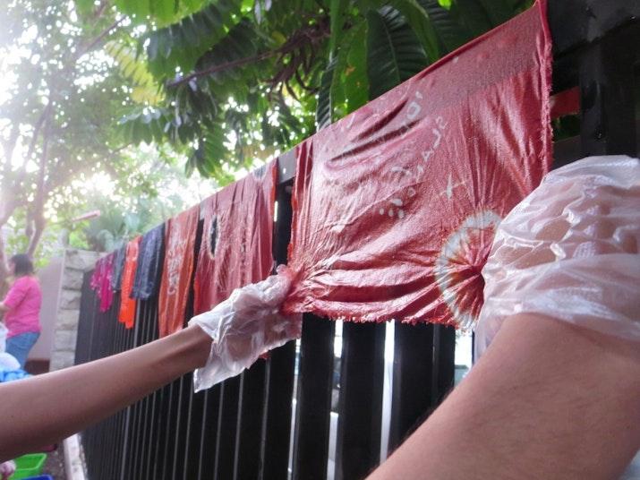 Batik, Proses Panjang Membuat Sebuah Karya Warisan Leluhur Bangsa