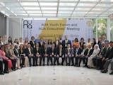 Gambar sampul Universitas Indonesia dalam Upaya Tingkatkan Kerja Sama antar Universitas di Asia!