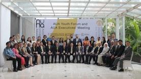 Universitas Indonesia dalam Upaya Tingkatkan Kerja Sama antar Universitas di Asia!
