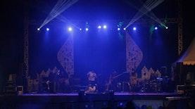 Dawai dan Dansa Penonton Meriahkan Jazz Atas Awan di DCF 2016