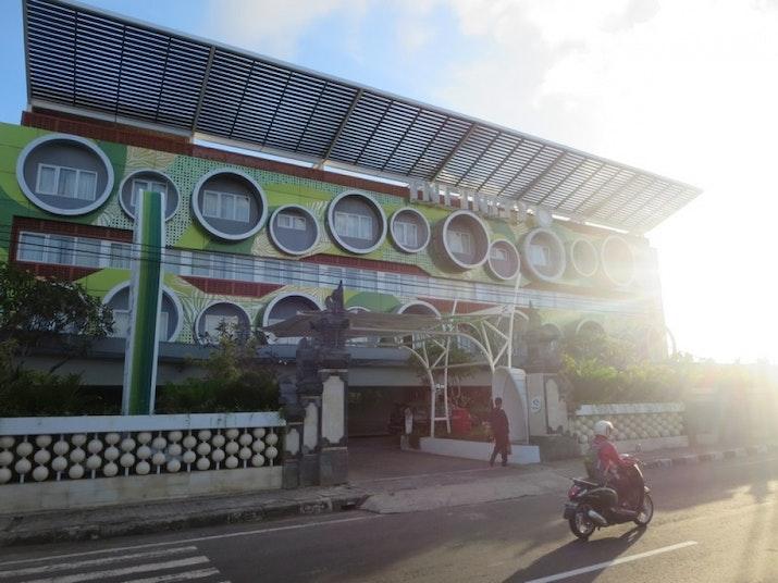 Nuansa Nyaman di Bali Selatan