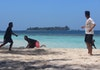 Liburan Ke Pulau Sepa Wisata Kepulauan Seribu