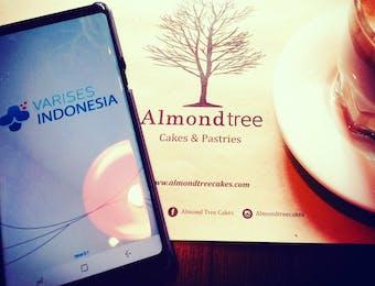 Terbitnya Aplikasi Inovatif Kesehatan : Varises Indonesia