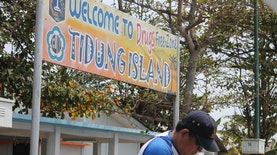 Pulau Tidung | Wisata Jembatan Cinta Di Pulau Seribu