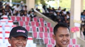 Luar Biasa! Buku Setebal 11.300 Halaman, Jadi Kado Terindah untuk Indonesia di Hari Kemerdekaan