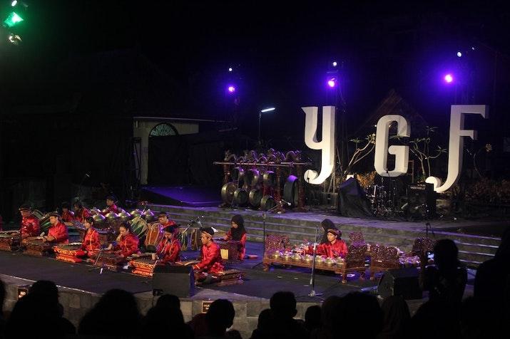 "Yogyakarta Gamelan Festival 2019 ""New Gamelan"" Siap Digelar"