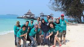 Cottage Pulau Sepa Resort