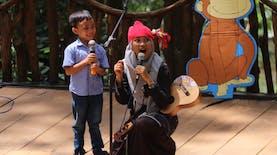 Rona Mentari, Millenial yang Memopulerkan Kembali Budaya Mendongeng di Jaman Now