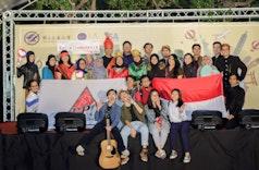 Mahasiswa Indonesia di Hsinchu Perkenalkan Ragam Seni dan Budaya Lewat International Week