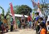 Kampoeng Dolanan: Berbagi Keceriaan dengan Permainan Tradisional