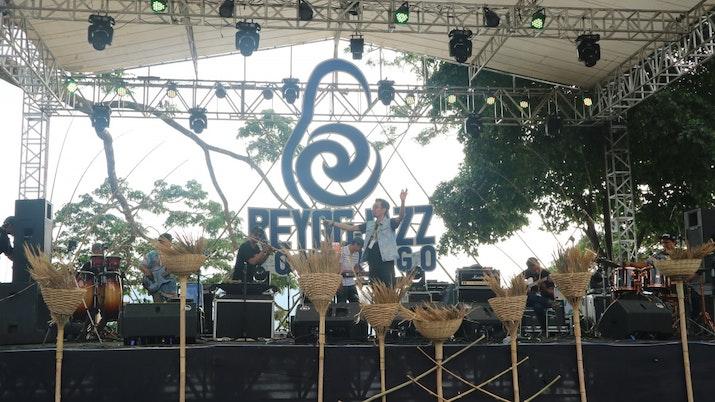 Gandeng UMKM, Reyog Jazz Angkat Pariwisata Ponorogo