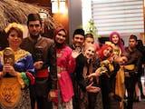 Gambar sampul Segenggam Rasa Indonesia Menggema di Istanbul