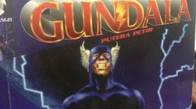 Tidak Lama Lagi, Film Superhero Asli Indonesia ini Akan Tayang