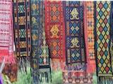 Gambar sampul Kain Tenun Kamohu Buton, Warisan Budaya Asal Sulawesi Tenggara