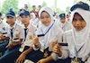 Dana Program Indonesia Pintar untuk 3 Juta Pelajar SMP Siap Dicairkan