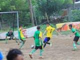 Gambar sampul Indonesia Sportif