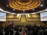 Kunjungi Sekretariat ASEAN, Generasi Muda ASEAN-Jepang Tekankan Pentingnya Semangat Kolaborasi