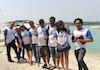 Royal Island - Pulau Kelapa | Wisata Pulau Seribu