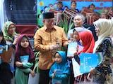 Gambar sampul Dispusip Kota Bandung Merilis Buku Hasil Inkubator Literasi