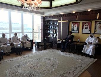 Lembaga Urusan Islam dan Waqaf PEA Akan Datangkan Lebih Banyak Imam Masjid dari Indonesia