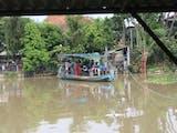 Gambar sampul Sungai Kalimas Dibuat Nambang ?