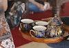 Mengenal Falsafah Hidup dari Tradisi Minum Teh Ala Keraton Yogyakarta