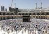 Putra Berdarah Riau, Pelayan Jamaah Haji dari 17 Negara