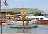 Pulau Putri Memiliki Fasilitas Yang Berbeda dari Pulau - Pulau yang ada di Kepulauan Seribu