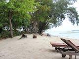 Gambar sampul Serunya Pulau Pelangi