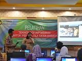 Gambar sampul Sudah Saatnya Indonesia Dongkrak Pariwisata Digital