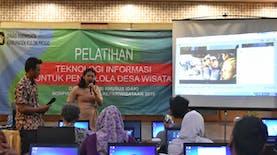 Sudah Saatnya Indonesia Dongkrak Pariwisata Digital
