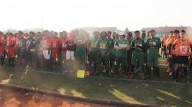 National Friendly Game 5 Sidoarjo 2018