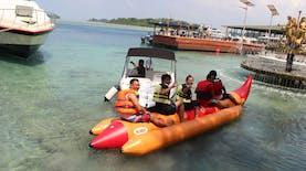 Pulau Putri - Keindahan Wisata Alam Pulau Resort