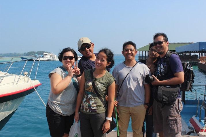 Pulau Putri Adalah Wisata Kepulauan Seribu Resort