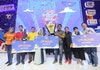Raih Posisi Pertama Best School, SD Al-Fathimiyyah Surabaya, Rayakan dengan Penuh Syukur.