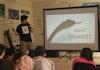 Nathan Rusli, Remaja Kreatif yang Menulis Buku Mengenal Ular Jabodetabek