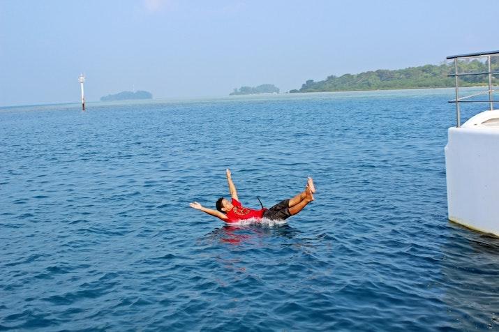 Pulau Seribu Memiliki Pulau Resort Dan Pulau Penduduk