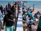 Gambar sampul Aksi Bersih Pantai Kembali Digelar di Pamekasan, Kali Ini Dalam Rangka WCD