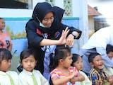 Gambar sampul KKN 30 UMM Ajak Anak-Anak untuk Tanamkan Hidup Sehat Sejak Dini