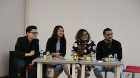 Peran Millennials Sebagai Digital Rangers di Industri Digital