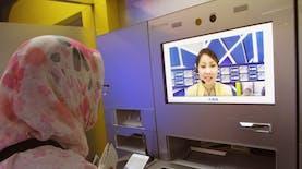 Fasilitas pada Bank Swasta Indonesia ini Raih 15 Penghargaan di Praha