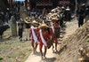 Tradisi Pemakaman Masyarakat Toraja