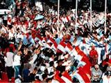Gambar sampul Antusiasme Masyarakat Kota Makassar Dalam Kirab Obor Asian Games 2018