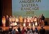 Inilah Pemenang Anugerah Sastra Rancagé 2019
