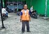 Kisah Zul, Tukang Parkir di Duri yang Ternyata Lulusan Sarjana