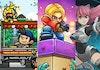 14 Game Karya Anak Bangsa Bersaing Untuk Jadi yang Terbaik di Asia Tenggara