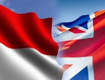 Bahasa Indonesia Diminati di Inggris