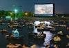 Bioskop Terapung di Indonesia?