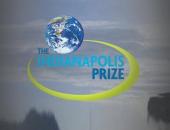 Hebat ! Peneliti Asal Indonesia ini Terpilih Dalam Daftar Nominasi Indianapolis Prize 2017 Amerika Serikat