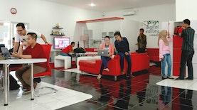 Indigo ID Buka Peluang Untuk Startup Asal Indonesia Bekerjasama Dengan Startup Internasional